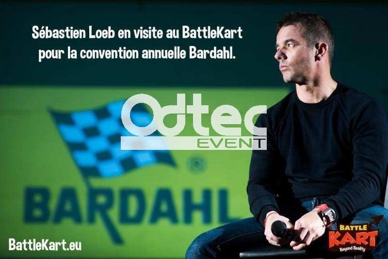 BARDHAL CONVENTION ANNUELLE